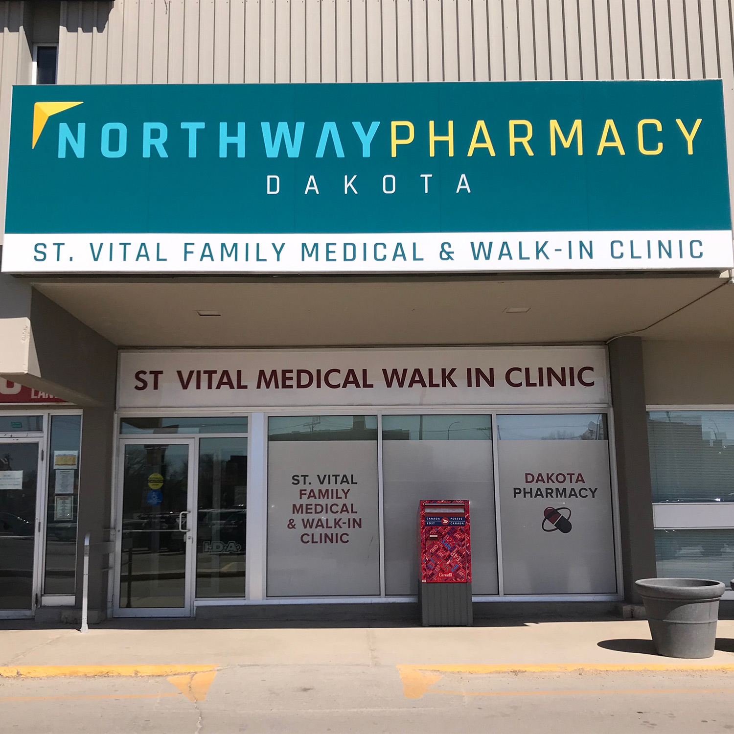 Northway Pharmacy Dakota