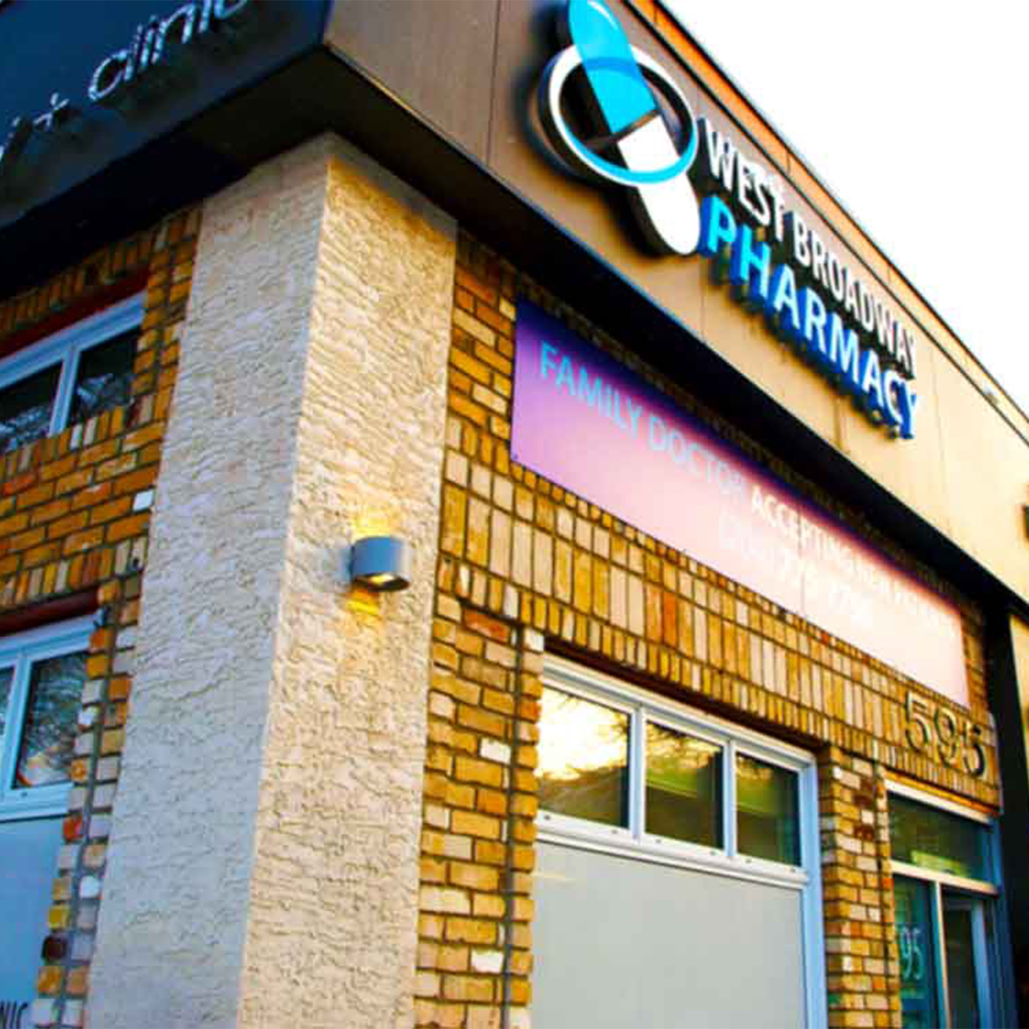 Northway Pharmacy (Head Office)