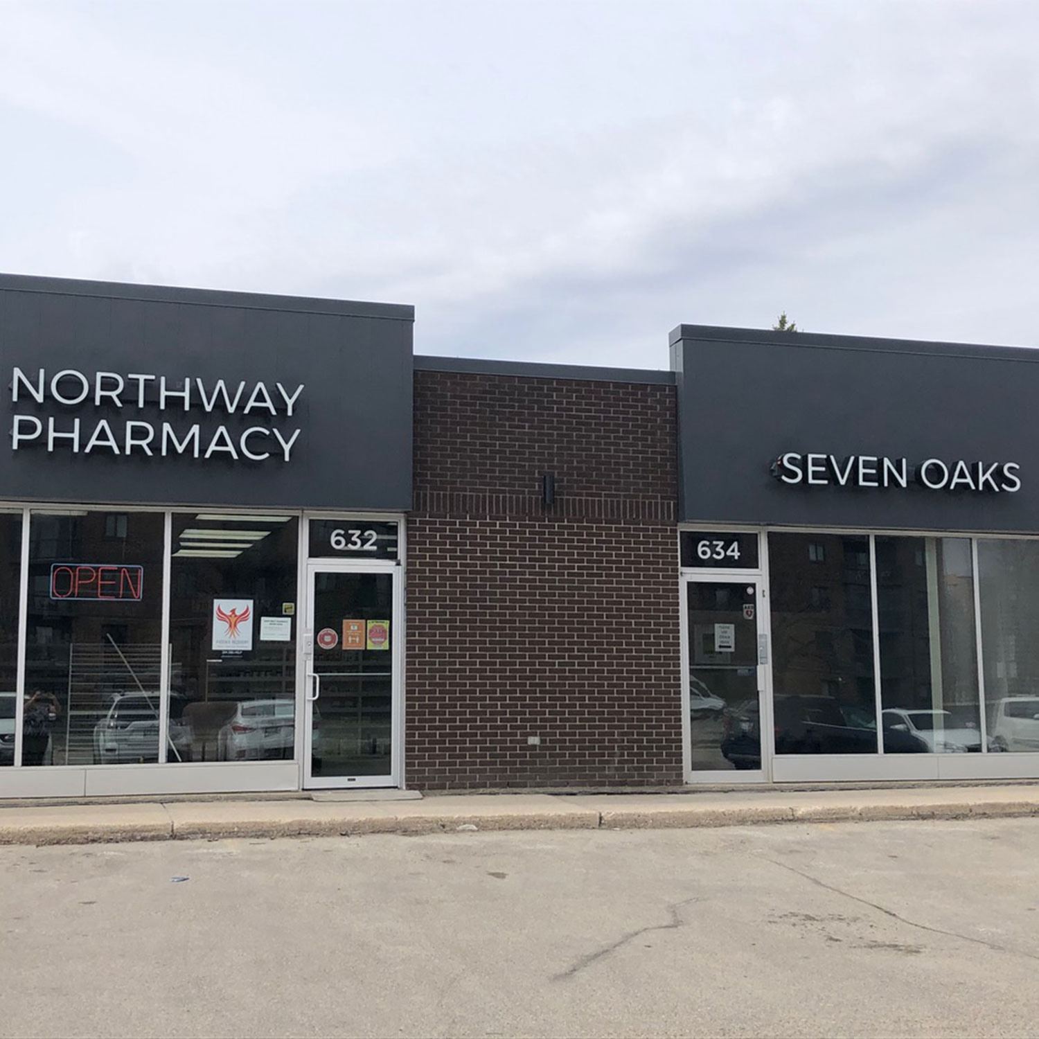 Northway Pharmacy Seven Oaks